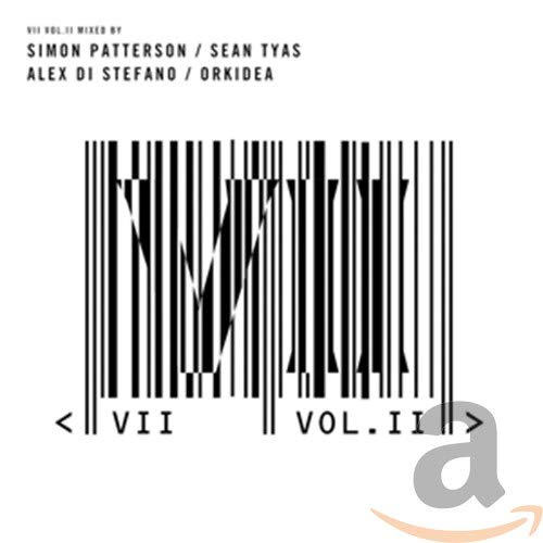 VII Vol.2-Mix By Patterson/Tyas/Stefano/Orkidea