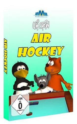 Uli Stein - Air Hockey [Importación alemana]