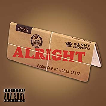 Alright (feat. Cr38)