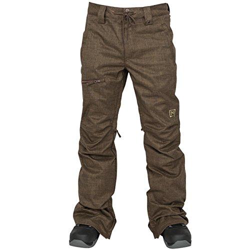 Nitro Herren Snowboard Hose Invert Pants