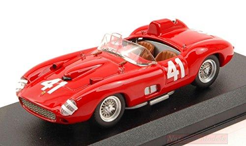 Art-Model AM0340 Ferrari 315 S N.41 500 Miles Road America 1957 P.Hill 1:43 kompatibel mit