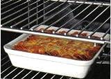 Zoom IMG-1 griglia estensibile da forno e