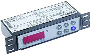 New DIXELL XW60L-4N0C0N Controller 120V Refrigeration Controller