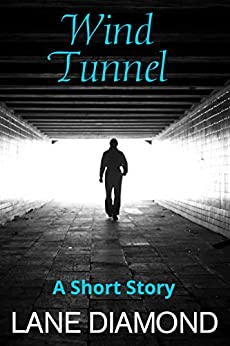 Wind Tunnel: A Magical Short Story by [Lane Diamond, D.T. Conklin]