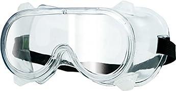 Foto di VOREL Occhiali di protezione, occhiali da vista, occhiali da vista, occhiali abrasivi per portatori di occhiali