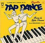 ARN33638 LP Tap Dance La Danse Par Le Disque Vol.10 VINYL