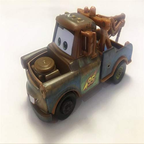 Desconocido Disney 33 Styles Cars Disney Pixar Cars 2 and Cars 3 Mcqueen Storm Diecast Metal Alloy Toy Car 1:55 Loose In Stock 22