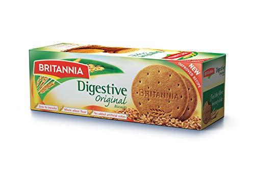 Digestive Biscuit - High Fiber 7.93oz