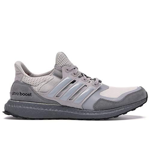 Tênis Adidas Ultraboost S&l Masculino Ef2026, Cor: Cinza Claro/cinza, Tamanho: 39