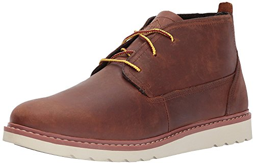 REEF Herren Voyage Boot LE Sneaker, Brown, 44 EU