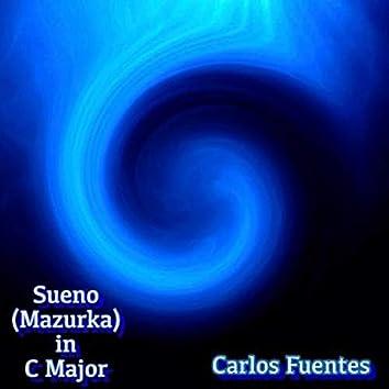 Sueno (Mazurka) in C Major