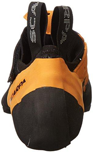Scarpa Instinct VS Shoe Escalade, Orange, 39