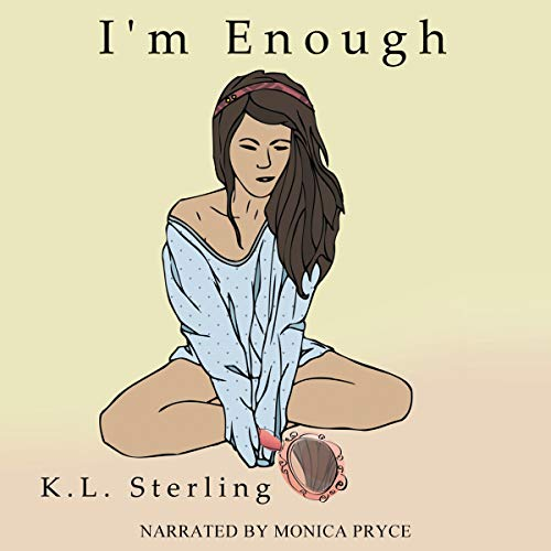 I'm Enough audiobook cover art