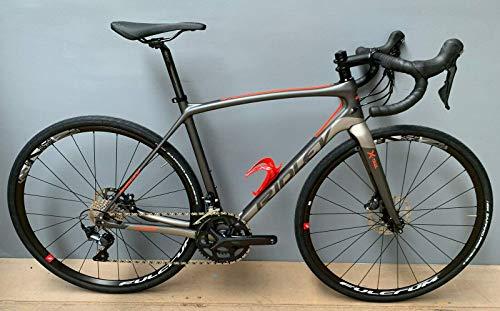 RIDLEY Bicicletta Gravel Bike 2019 X-Trail Carbonio Shimano Ultegra Taglia S 51