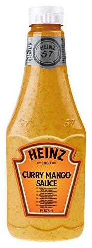 Heinz - Curry Mango Sauce - 875ml by Heinz
