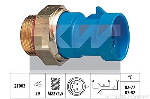 kW 550 653 Interrupteur