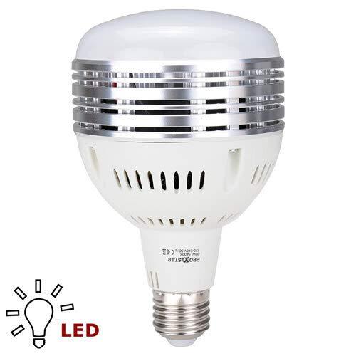 Tageslicht LED Leuchtmittel 60W E27 5400K Fotolampe