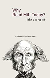 Why Read Mill Today? Book Cover