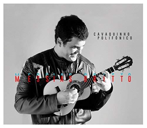 Cavaquinho Polifonico [CD]
