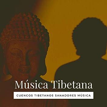 Música Tibetana - Obtener la Iluminación, Cuencos Tibetanos Sanadores Música