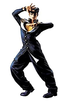 Banpresto JoJo's Bizarre Adventure Diamond Is Unbreakable Grandista JoJo s Figure Gallery 1 Josuke Higashikata Action Figure