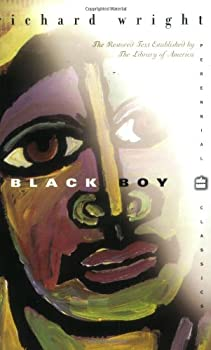 Paperback Black Boy (American Hunger) : A Record of Childhood and Youth Book