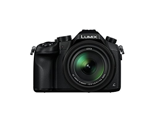 avis bridge expert professionnel Panasonic Lumix Camera Bridge Expert DMC-FZ1000F9 (Grand capteur, type 1 pouce, 20 MP, zoom…