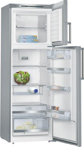 Siemens KD33EAI40 iQ500 Kühlgefrierkombination / A+++ / Kühlen: 232 L / Gefrieren: 71 L / Anti-Fingerprint / FlexShelf
