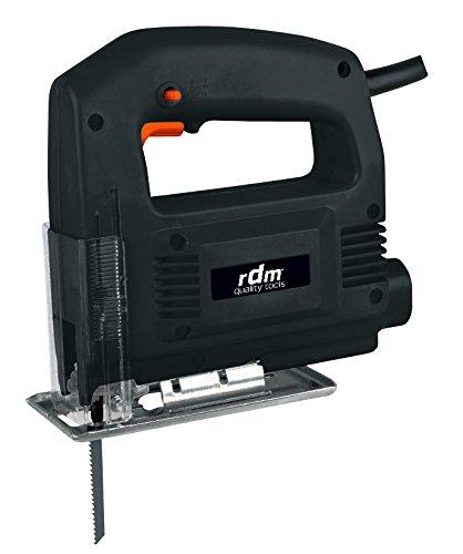 Sierra de calar profesional RDM Quality Tools 70002, 350W,
