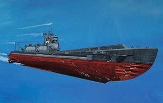 Aoshima 1/700 IJN I-400 Submarine (Full Hull)