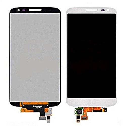 ZhengFei IPartsBuy Pantalla LCD + Ensamblaje de digitalizador de Pantalla táctil para LG G2 Mini D620 / D618Replacement Pantalla LCD para LG G2 Mini Reemplazo de la Unidad de escaneo de Pantalla Ta