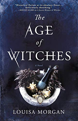 The Age of Witches  spooky season books for kids _ Bored Teachers