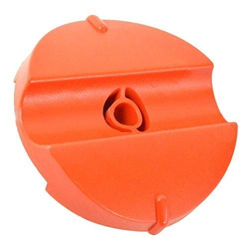 Spares2go Handvat Blok Pivot voor Flymo Multimo 340 MM340 grasmaaier
