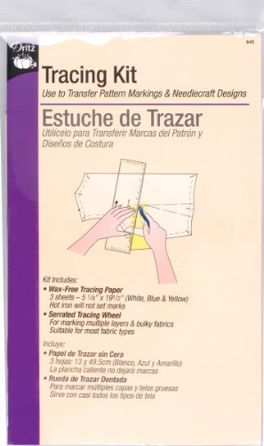 Price comparison product image Dritz 645 Tracing Kit