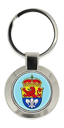 Giftshop UK Darmstadt (Deutschland) Schlüsselanhänger