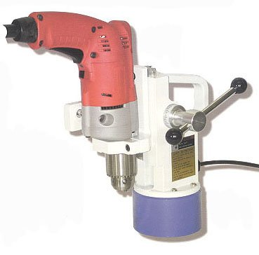 Check Out This KANETEC MAGBORE MAGNETIC DRILL STAND MODEL KCD-MN1-MWK1