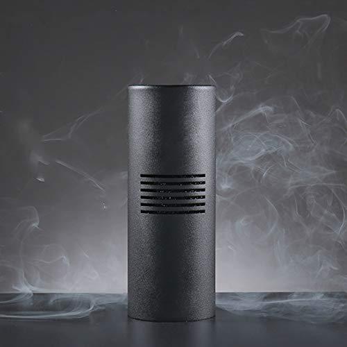 JFCXBSSL Purificador de aire Home Usb filtro purificador de aire generador de iones negativos