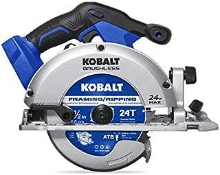 Best kobalt circular saw Reviews