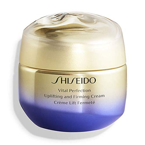 Shiseido Vital Perfection Uplifting & Firming Cream Liftingcreme, 75 ml