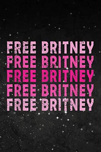 Vitamin & Supplements Tracker - Free Britney Hashtag Vintage Graphic Pop Culture