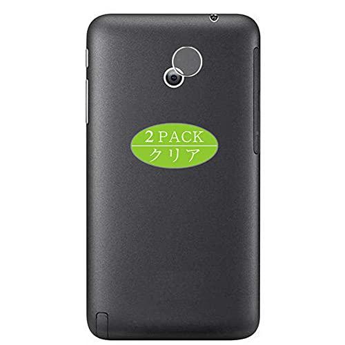 VacFun 2 Piezas Protector de Lente de cámara, compatible con ASUS Fonepad...