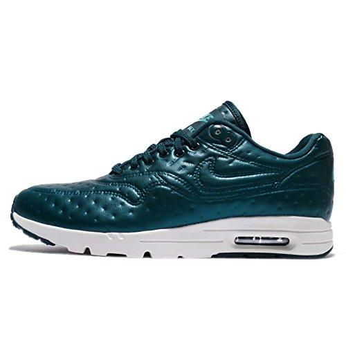 Nike Damen 861656-901 Traillaufschuhe, Mehrfarbig Türkis/Blaugrün (MTLC Dark Sea Midnight Turq Washed Teal), 38 EU