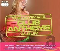 Ultimate Club Anthems Album
