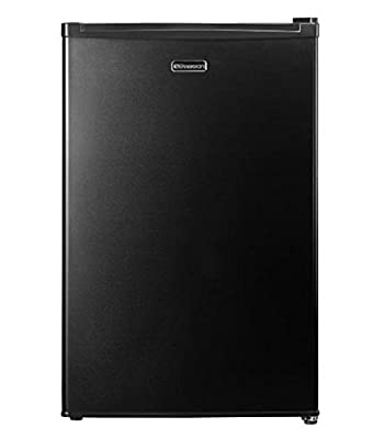 Emerson CR440BE 4.4 CU. FT. Compact Refrigerator with Energy Star