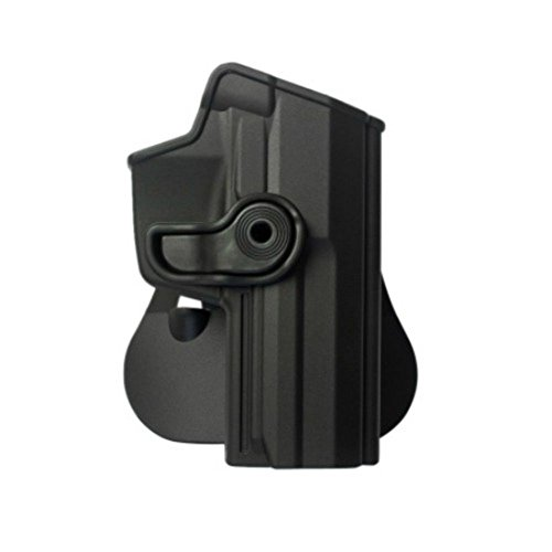 IMI Defense Conceal Carry Tactical ROTO Polymer Holster Fits Heckler & Koch USP 45 Full-Size