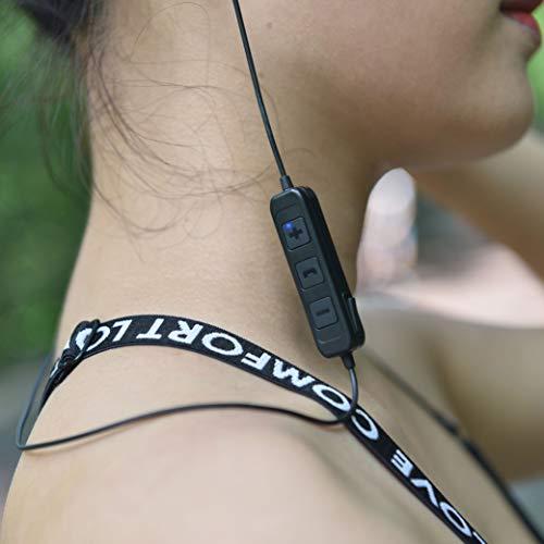 SoundMagic ES20BT Bluetooth Headset 4