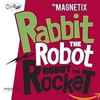 RABBIT THE ROBOT-ROBOT TH
