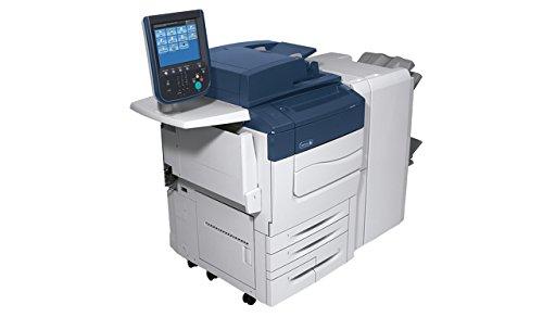 Xerox Color C60/C70 Laser 65 ppm 2400 x 2400 dpi A3 - Impresora multifunción (Laser, Impresión a Color, 2400 x 2400 dpi, 3260 Hojas, A3, Azul, Blanco)