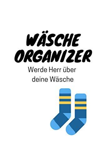 Wäsche Organizer: Werden Sie Herr über Ihre Wäsche