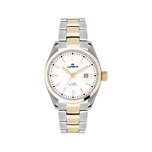 Reloj Lorenz automatico 030137AA